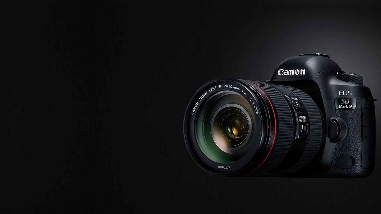 f53de4707bbe2f Objectifs et accessoires pour le Canon EOS 5D Mark IV - Canon France
